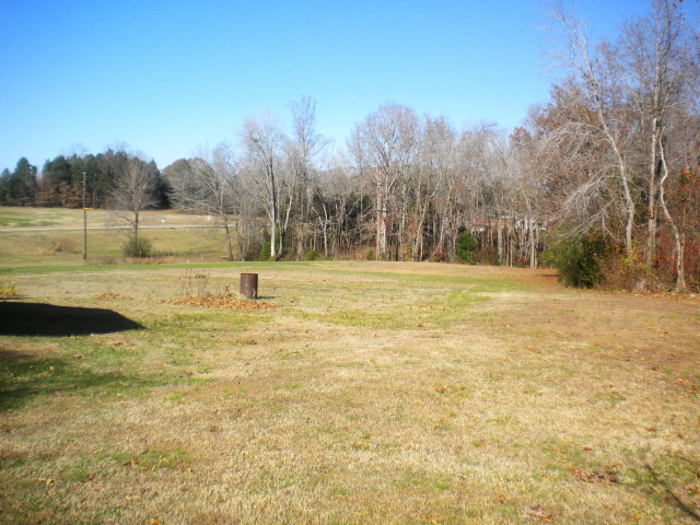 Commercial acreage