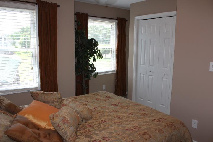 Bedroom 3 upstairs